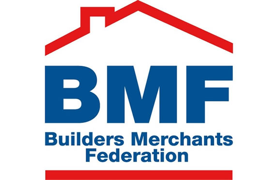 Member of the Builders Merchant Federation