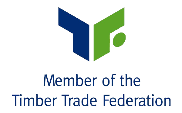 Member of the Timber Trade Federation